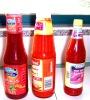 bottle tomato sauce