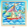 China wooden educational toys and puzzles