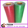Glitter heat transfer vinyl for T-shirt / Heat transfer film