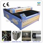 180w co2 laser wood cutting machine /1318 acrylic co2 laser cutting machine /cheap co2 laser cutter 1318