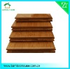 Bamboo Carboned Flooring