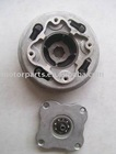 lifan 125cc engine clutch