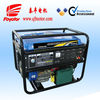 High quality air cooled 3kw gasoline generator