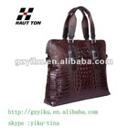 Luxury Men's Laptop Bag Briefcase Messenger Handbag