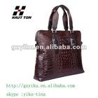 Luxury Men's Laptop Bag Briefcase Messenger Handbag