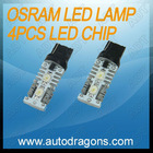 Osram Chip Car LED Turning Light T20 7443