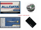 2011 latest arrival Alldata Version 10.30 + Mitchell V2010 + Vivid Workshop V10.2 + HDD