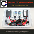 2012 Hot Selling 12V 35W 6000K H1 HID xenon kit, C-S6