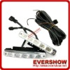 High quality Aluminium Passat flexible led drl/ daytime running light