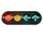 zhongsheng 20W Traffic lights CE 5year warranty