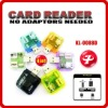 hot sale all in one usb 2.0 card reader
