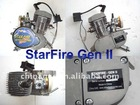 StarFire Gen II engine kits