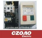 D.O.L. Magnetic Starter - FUJI contactor starter