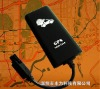Hidden car GPS Tracker BW08 with engine cut off