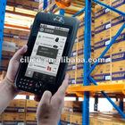 UHF RFID Tablet PC Android (read range 2-3 Meter)