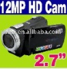 Full HD Digital Video Camera Camcorder HD-C2