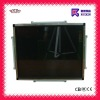 """19"""" open frame lcd monitor with SAW"""