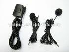 Yatour Bluetooth hands free car kit(YT-BTM)