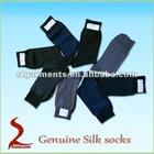 Mercerized Cotton Socks / Silk Socks / Nylon Polyester Socks