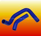 JDM Silicone Radiator Hose Kit for Toyota Corrola AE86
