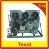 bitzer cold room condensing unit
