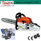 hot selling 52cc gasoline chainsaw / 5200 chain saw