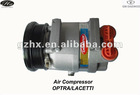 Auto Air-cooled Air Compressor for GM DAEWOO
