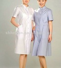 fashion style cotton nurse uniform
