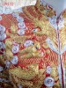Afers luxurious Silk embroider dress,Chinese traditional style evening dress NO.LFG02