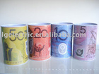 money bank/tinplate money box (Australia dollars)