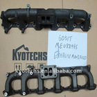 6D31T ME088485 EXHAUST MANIFOLD