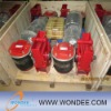 China scania air suspension