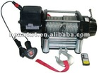 15000lbs Auto Electric Winch