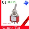 Toggle Switch(MTS-102) on-on