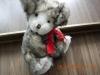 music plush toy bear