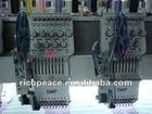 SWF/Tajima spangle sequin device system