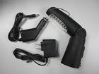 rechargeable portable LED lamp rechargeable 21+5 LED Akku hand lamp MST-7D LED flash light wholesale price~