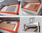 cabinet door assembly machine