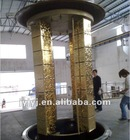 Large ion coating machine