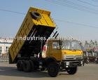 12m3 Dump Truck