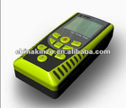 Digital hand-held laser range finder 60m