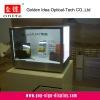 "15"" Transparent LCD Screen Display"
