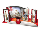pop up display booth