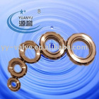 sanitary stainless steel pipe union