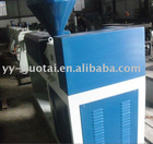 pvc water supply pipe machine/drain pipe making machine