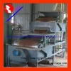 Iron ore dry type belt magnetic separator manufacture