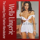 High Quality Seductive Open Bust Baby Doll- Lowest Price Ever!