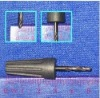 (ACC-drill-2.5) hand screw screwdriver driller bleeder to drill hole in ink inkjet cartridge for CISS diameter 2.5MM