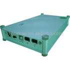 """Hard Disk Driver Case 3.5"""" Hdd case with USB+1394 TO IDE1"""