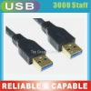 USB 3.0 Cable A/M-A/M